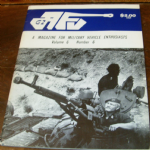 AFV G2 VOL 6 NUMBER 6 Military vehicle Magazine